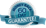 Kingdom of Pets 60 day money back guarantee