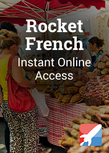 Rocket French Level 1 | French Learning Software for Beginners | Learn French Online