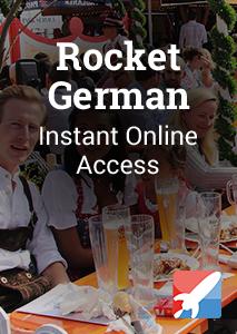 Rocket German Level 1 | German Learning Software for Beginners | Learn German Online