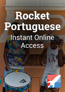 Rocket Portuguese | Portuguese Learning Software for Beginners | Learn Portuguese Online