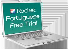 Rocket Portuguese Free Trial